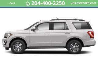 New 2021 Ford Expedition Limited  for sale in Brandon, MB