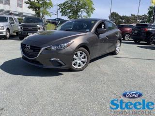 Used 2015 Mazda MAZDA3 GX for sale in Halifax, NS