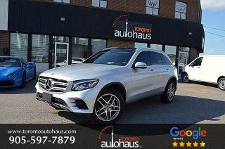 Used 2018 Mercedes-Benz GL-Class GLC300 I NAVI I PANORAMA I LEATHER for sale in Concord, ON