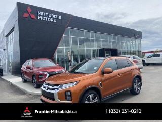 New 2021 Mitsubishi RVR SE for sale in Grande Prairie, AB