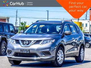 Used 2014 Nissan Rogue S Bluetooth Backup Camera Power Windows Power Locks Keyless Entry for sale in Bolton, ON