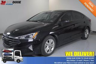 Used 2020 Hyundai Elantra Preferred w/Sun & Safety Package for sale in Mississauga, ON