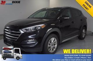 Used 2017 Hyundai Tucson Premium for sale in Mississauga, ON