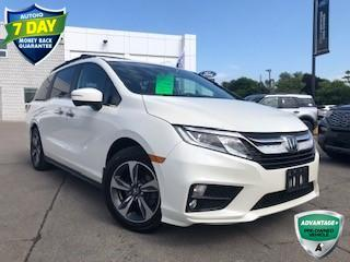 Used 2018 Honda Odyssey 8 PASSENGER! EXCELLENT FOR THE FAMILY!! for sale in Hamilton, ON
