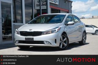 Used 2018 Kia Forte for sale in Chatham, ON