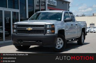 Used 2014 Chevrolet Silverado 1500 for sale in Chatham, ON