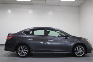 Used 2014 Nissan Sentra WE APPROVE ALL CREDIT. for sale in Mississauga, ON