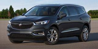 New 2021 Buick Enclave Avenir for sale in Winnipeg, MB