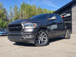 Used 2019 RAM 1500 Sport SPORT LOADED! for sale in Stittsville, ON
