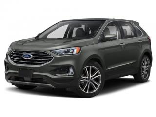 Used 2019 Ford Edge SEL - Heated Seats -  Android Auto for sale in Burlington, ON