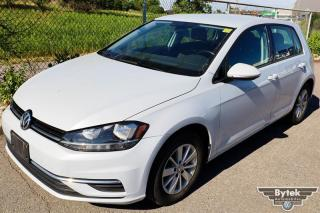 Used 2018 Volkswagen Golf 5-Dr 1.8T Trendline 6sp at w/Tip for sale in Ottawa, ON