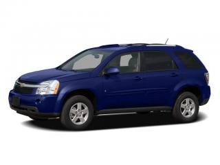 Used 2008 Chevrolet Equinox LS for sale in Cornwall, ON