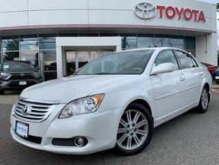 Used 2008 Toyota Avalon 4-door Sedan XLS 6A for sale in Surrey, BC