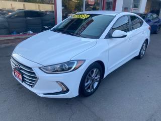 Used 2018 Hyundai Elantra GL for sale in Hamilton, ON