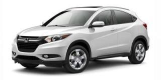 Used 2017 Honda HR-V EX-L w/ NAVI / LEATHER / SUNROOF / AWD for sale in Calgary, AB