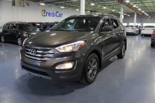 Used 2014 Hyundai Santa Fe Sport Sport 2.0T for sale in North York, ON