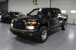 Used 2011 GMC Canyon SLT for sale in North York, ON