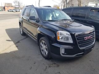 Used 2017 GMC Terrain AWD for sale in Toronto, ON