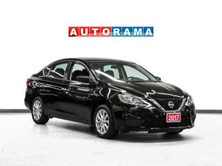 Used 2017 Nissan Sentra SV Sunroof Backup Camera for sale in Toronto, ON