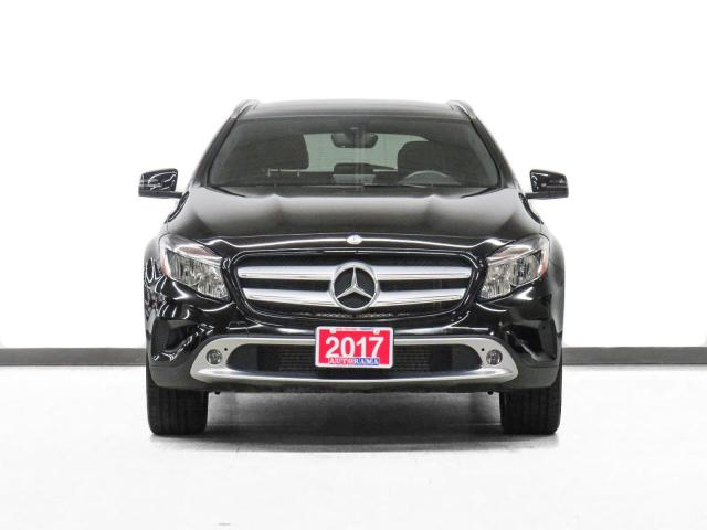 2017 Mercedes-Benz GLA 250 4Matic Navigation Leather Panoramic Roof