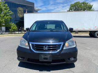Used 2009 Honda Odyssey Touring for sale in North York, ON