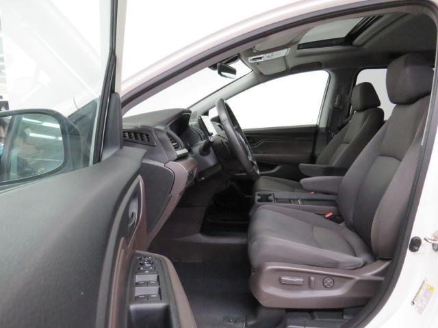 2018 Honda Odyssey EX Sunroof Backup Camera 8 Passenger