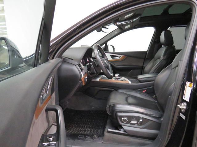 2017 Audi Q7 Technik S-Line Quattro Nav Leather PanoRoof Bcam