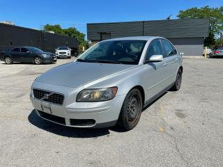Used 2006 Volvo S40 for sale in North York, ON