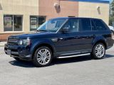 2012 Land Rover Range Rover Sport HSE LUXURY NAVIGATION/REAR VIEW CAMERA Photo17