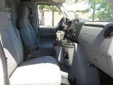 2011 Ford E-250 CARGO 5.4L Window Cargo Van Certified 185Km