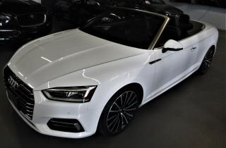 Used 2018 Audi A5 Technik for sale in North York, ON