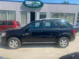 Used 2007 Pontiac Torrent AS-IS for sale in Mississauga, ON