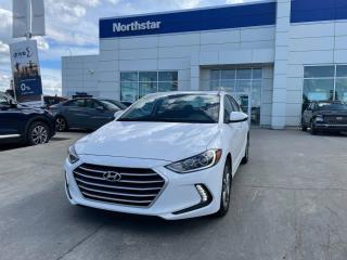 Used 2018 Hyundai Elantra SE AUTO/SUNROOF/ALLOYS/HEATEDSEATS/POWERGROUP/AC/ for sale in Edmonton, AB