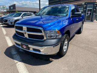 Used 2017 RAM 1500 ST / HEMI / ONLY 68,000 KMS / for sale in Truro, NS