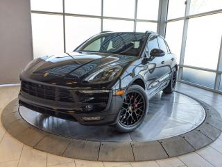 Used 2017 Porsche Macan GTS for sale in Edmonton, AB