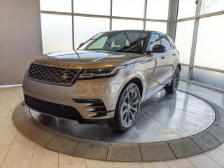 Used 2018 Land Rover Range Rover Velar R-Dynamic SE for sale in Edmonton, AB