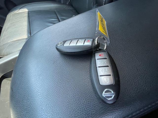 2013 Nissan Armada PLATINUM 4X4 NAVIGATION/CAMERA/7 PASSENGER Photo15