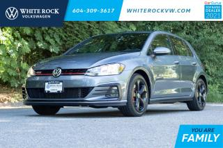 Used 2020 Volkswagen Golf GTI for sale in Surrey, BC