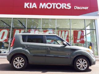Used 2012 Kia Soul for sale in Charlottetown, PE