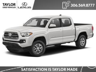 Used 2018 Toyota Tacoma SR5 for sale in Regina, SK