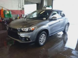 Used 2017 Mitsubishi RVR SE for sale in Innisfil, ON