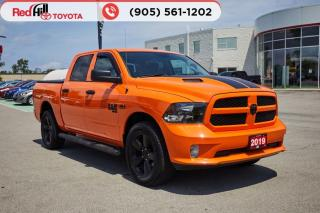 Used 2019 RAM 1500 Classic ST for sale in Hamilton, ON