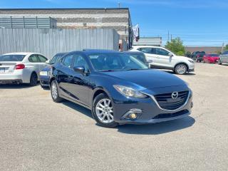 Used 2014 Mazda MAZDA3 Touring for sale in Oakville, ON