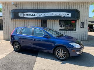 Used 2012 Hyundai Elantra Touring GLS for sale in Mount Brydges, ON