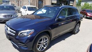 Used 2017 Mercedes-Benz GL-Class GLC 300 for sale in Etobicoke, ON