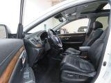 2017 Honda CR-V Touring AWD Nav Leather Sunroof Backup Cam