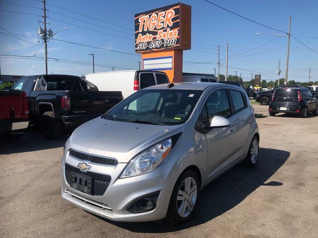 2015 Chevrolet Spark LT*HATCH*AUTO*ONLY 105KM*SCREEN*NEEDS TRANSMISSION