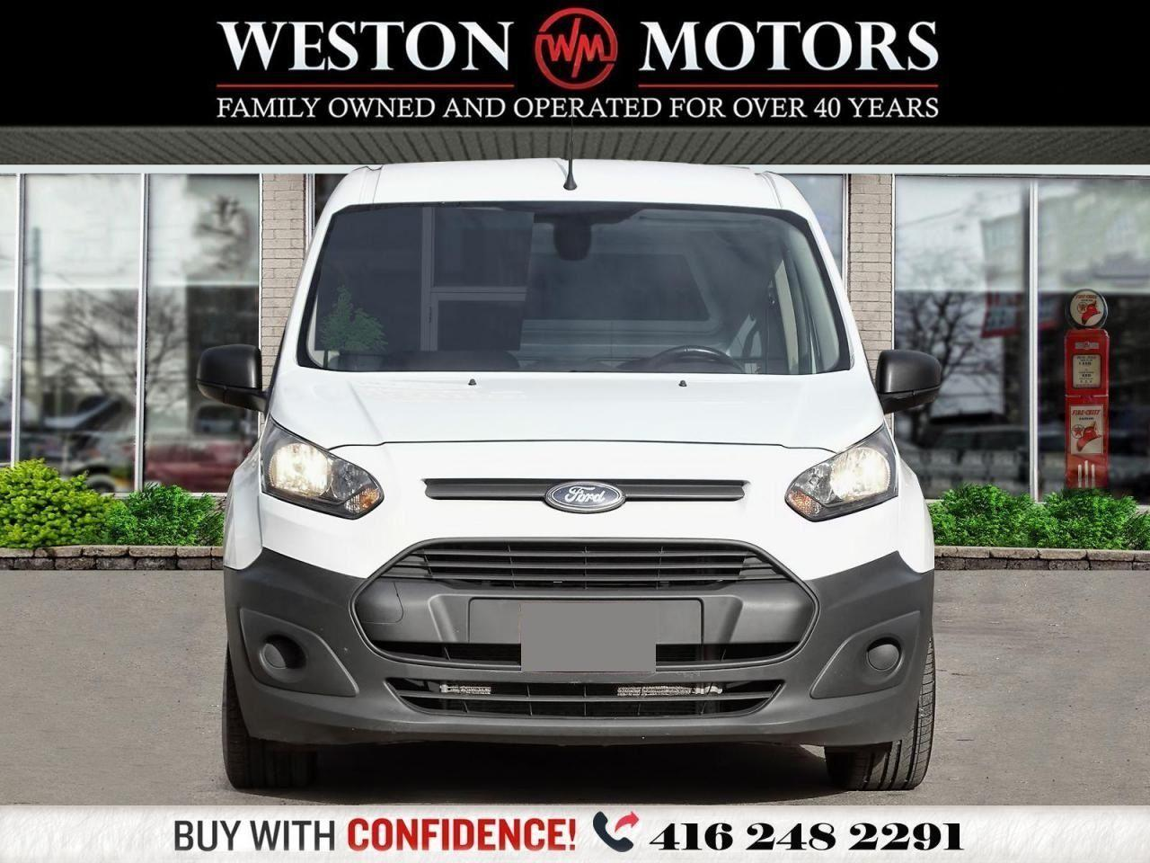 2017 Ford Transit Connect