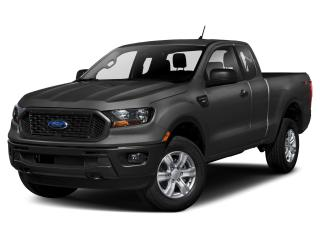 New 2021 Ford Ranger XL 4WD SUPERCAB 6' BOX for sale in Port Hawkesbury, NS