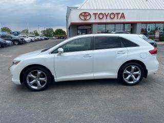 Used 2016 Toyota Venza Limited AWD V6 for sale in Cambridge, ON